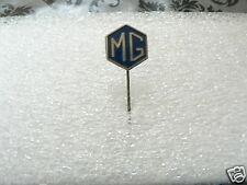 PINS,SPELDJES 50'S/60'S/70'S MG HEAVY ONE VINTAGE CAR