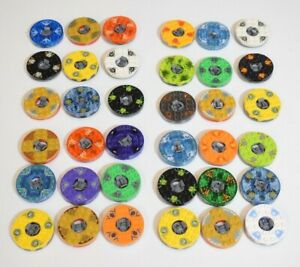 Lego Ninjago Spinners Select Set Pack of 9