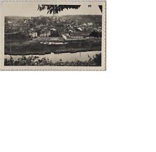 Tarjeta Postal. BETANZOS. (La Coruña). N 1. Vista General. Anverso vista general
