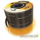 Hicon ergonómico 30m 2x2, 5MM ² Cable de altavoz RING Bobina 30,00 hie-225-3000