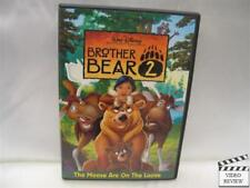 Brother Bear 2 * DVD * WS *