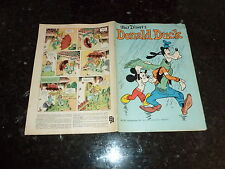 DONALD DUCK - NO 52 - Date 12/1971 - Dutch Walt Disney Comic (In Dutch)