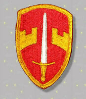 MACV Patch 1968 original Military Assistance Command Vietnam