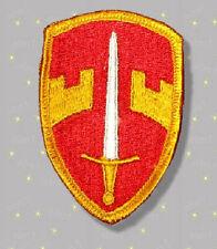 MACV Patch 1968 original Military Assistance Command Vietnam