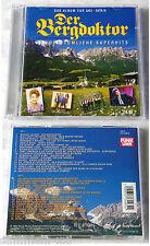 DER BERGDOKTOR Das  Album zur SAT.1-Serie - Heino,... 36 Titel 1994 DO-CD TOP