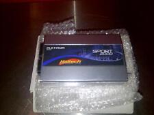 Haltech Sport 2000 + Ford Mustang 1989-1993 5.0L 5.8L Plug N Play Kit HT-041470