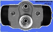2 Radbremszylinder Suzuki Ignis II  Bj 03-07