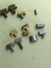 Vintage Chronograph Pushers Chronographe Suisse Metal