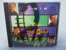 4 HIM ~ THE RIDE ~ 1994 ~ LIKE NEW CD