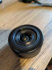 Panasonic H-FS12032  12-32mm F3.5-F5.6 Lens micro 4/3