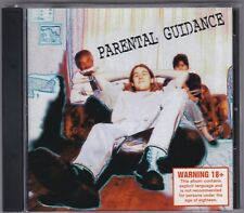 Parental Guidance - Various Artists - CD (1997 BMG)