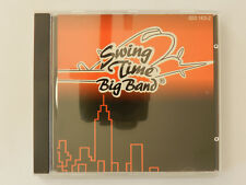 CD Swing Time Big Band