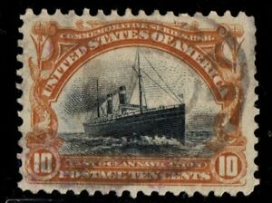 #299 United States used