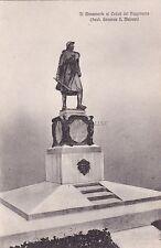 MILITARE - Artiglieria - Monumento ai Caduti del 1° Reggimento Pesante Campale