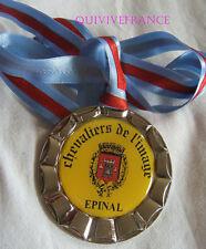 DEC4139 - INSIGNE Confrérie des Chevaliers de l'Image d' EPINAL