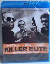 Killer Elite BLU-RAY NEUF SOUS BLISTER