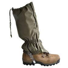 2pcs Outdoor Leg Gaiters Leggings Cover Waterproof for Hiking Climbing Hunting