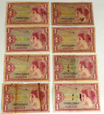 Collections/Bulk Lots United States Banknotes