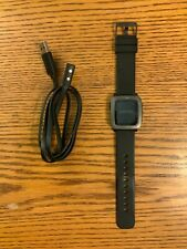 Pebble Time Smartwatch/Fitness Tracker