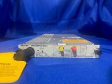Tektronix 80C11-Cr4 Optical Analyzer Parts Unit