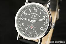 ZIM2602 Russian MILITARY space style wrist watch Shturmanskie POBEDA