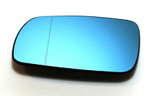 FOR AUDI A6, C4/ C5 Pre-Faclift, MIRROR GLASS BASE HEATED DRIVER SIDE LEFT