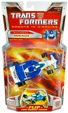 Transformers Robots in Disguise Classics Deluxe Mirage Deluxe Action Figure