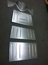30 31 Ford Coupe Hot Rod Complete Floor Section Absolute Sheet Metal Steel