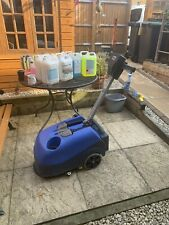 More details for numatic ttb1840/2, compact battery scrubber dryer,  selling as spares / repairs