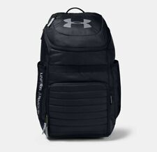 Under Armour Undeniable 3.0 Black Backpack 1294721-001 Brand New**Free Shipping