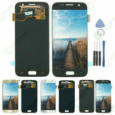 For samsung galaxy s7 sm-g930f lcd/oled display + touch screen display screen