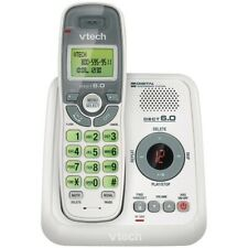 Vtech Dect 6.0 Cordless Phone System (with Digital Answering System) Vtcs6124