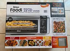 NEW - Ninja Foodi 8-in-1 Digital Air Fry Oven - NEVER BEEN OPENED