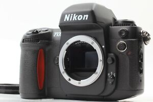 [Near Mint] Nikon F100 Body 35mm SLR Film Camera From JAPAN