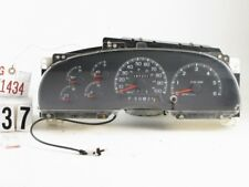 FORD 97 98 F150 TRUCK F250 EXPEDITION GAUGE SPEEDOMETER GAS TACH CLUSTER 187K