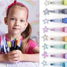 Magic Pens - The Creative employment for children 8 Colors Fashion