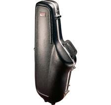 Gator Cases GC-ALTO SAX Molded Saxophone Case W/ Eps Interior & Plush Lining New