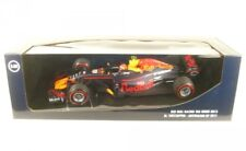 MINICHAMPS 110170033 Red Bull Racing Tag-heuer Rb13 – Max Verstappen