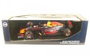 Red Bull Racing RB13 No.33 Austrlian Gp Formula 1 2017 (Max Verstappen)