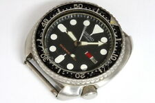 Seiko 6309-7040 Turtle divers watch for Parts/Hobby/Watchmaker - 142414