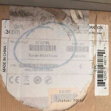 3Com 5012 1-Port 10/100 Wired Router (3C13701) - 90 Days Rtb Waranty