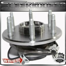 03 04 05 CHEVY ASTRO VAN GMC SAFARI Wheel Hub Assembly AWD ABS RIGHT FRONT