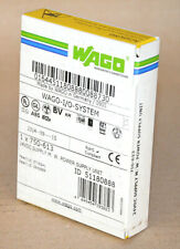 WAGO Sps 750-613 Neuf Emballage D'Origine Scellé