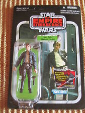 Han Solo Bespin Outfit The Empires Strikes Back Star Wars Hasbro Figur VC 50