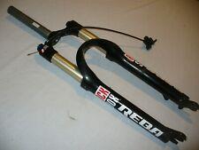 "Rock Shox REBA Fork - 26"" Wheels - 80 mm - Dual Air - Lock Out - 1 1/8"" Steerer"