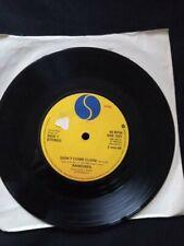 Ramones: Don't come close  45rpm  1978  Punk