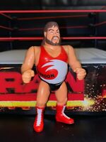WWE TYPHOON TUGBOAT HASBRO WRESTLING FIGURE WWF SERIES 3