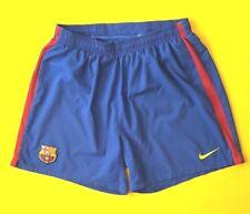 4/5 Barcelona shorts size 2XL soccer football Nike ig93