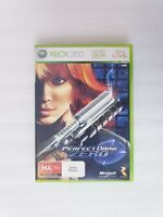 Xbox 360 - Perfect Dark Zero - Complete with Manual Free Postage