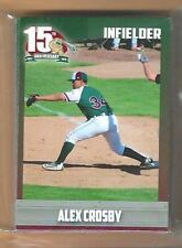 2016 GARY SOUTHSHORE RAILCATS TEAM SET INDEPENDENT AMERICAN ASSOC NEW COMPLETE